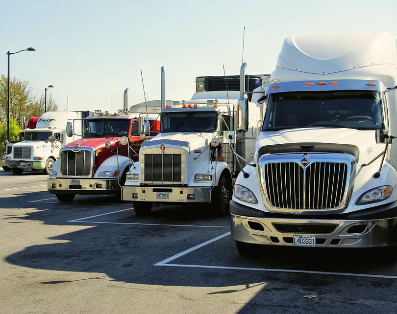 Intermodal Trucking Software Standard Features